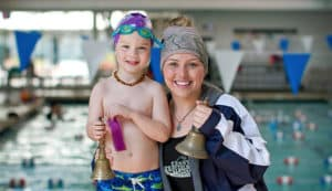 Baby Swimming Classes – Los Angeles