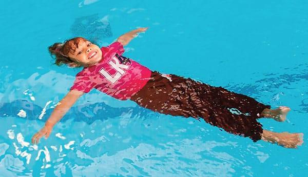 Kids Swim School – Los Angeles